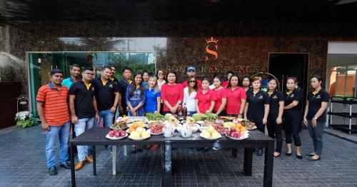 Sonia Residence Chinese New Year 2018 (4)
