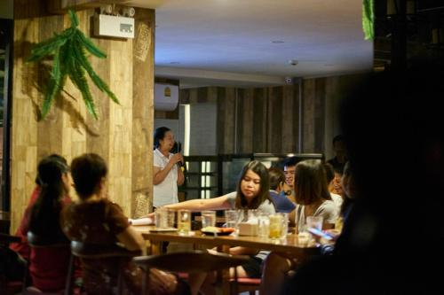 Non Formal Education Teachers Day at Sonia Residence Jomtien Pattaya